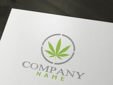 Nro 78 kilpailuun Design a Logo for a marijuana industry website with news and business directories käyttäjältä shitazumi