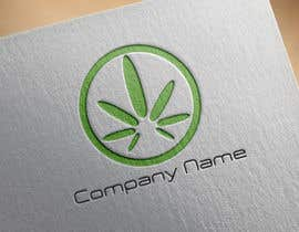 Nro 63 kilpailuun Design a Logo for a marijuana industry website with news and business directories käyttäjältä xelhackx