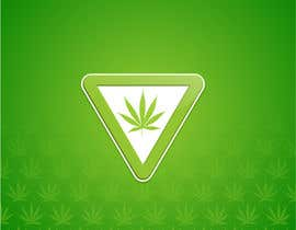 #2 for Design a Logo for a marijuana industry website with news and business directories af claudioosorio