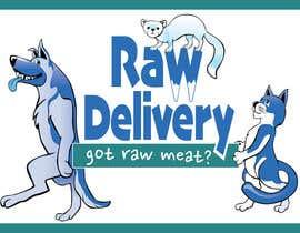 #57 untuk Design a Logo and Mascots for Natural Pet Food Company oleh caloylvr