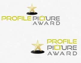 #13 cho Design a Logo for Profile Picture Awards bởi sunnnyy