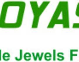 """#84 untuk Slogan for BASMATI rice """"JOYAS"""" oleh vivekdaneapen"""