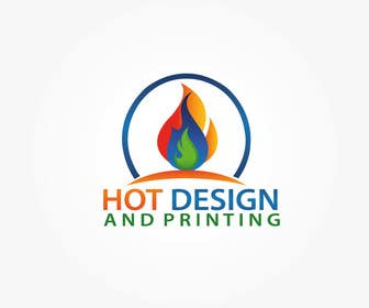#31 untuk Design a Logo for design and printing company oleh alikarovaliya