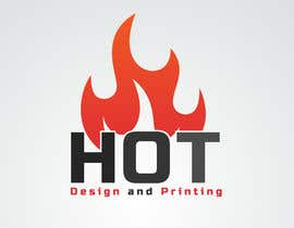 #9 untuk Design a Logo for design and printing company oleh hics