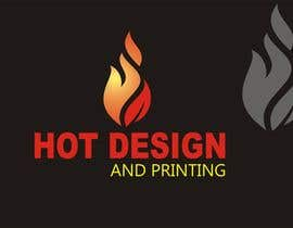 #12 untuk Design a Logo for design and printing company oleh ULMdesigns