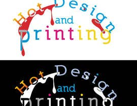#16 untuk Design a Logo for design and printing company oleh Ahldes