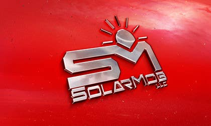 #17 untuk Develop a Corporate Identity for SolarMob LLC oleh jarasaleem