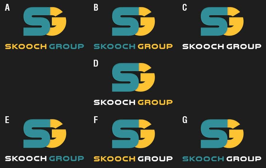 Bài tham dự cuộc thi #62 cho Design a Logo for Skooch