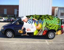 #20 cho Design a spectacular car wrap bởi quantumsoftapp