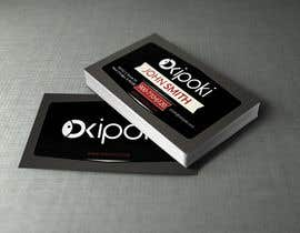 #66 untuk Design Business Card for Restaurant oleh youart2012