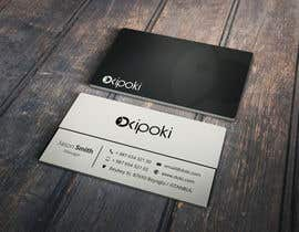 #46 untuk Design Business Card for Restaurant oleh Fgny85