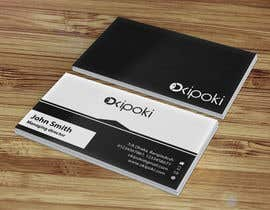 #73 untuk Design Business Card for Restaurant oleh siambd014