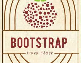 #24 for Design a Logo for Bootstrap Hard Cider by trcoolmec