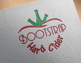 #35 cho Design a Logo for Bootstrap Hard Cider bởi jdmlnt