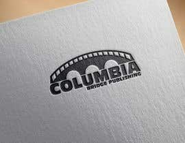 "#18 untuk Design a Logo for my company ""Columbia Bridge Publishing"" oleh haykstep"