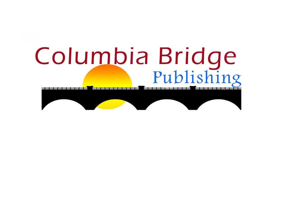 "Penyertaan Peraduan #23 untuk Design a Logo for my company ""Columbia Bridge Publishing"""
