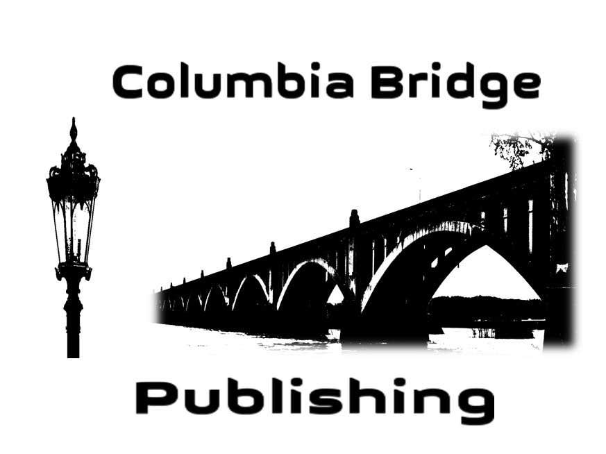 "Penyertaan Peraduan #19 untuk Design a Logo for my company ""Columbia Bridge Publishing"""