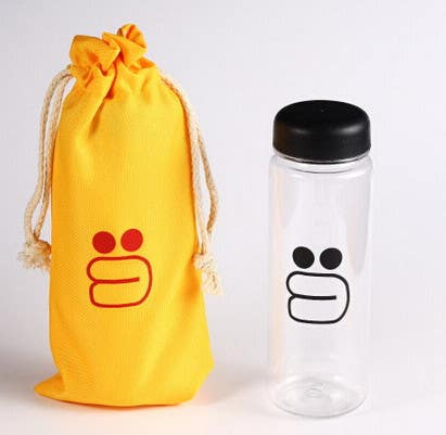 Bài tham dự cuộc thi #10 cho DESIGN A NEOPRENE WATER BOTTLE BAG