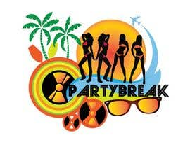 #76 for Design a Logo for  PartyBreak website by del15691987