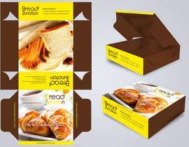 #32 untuk Design Cake Box oleh vivekdaneapen