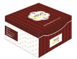 #18 untuk Design Cake Box oleh creazinedesign