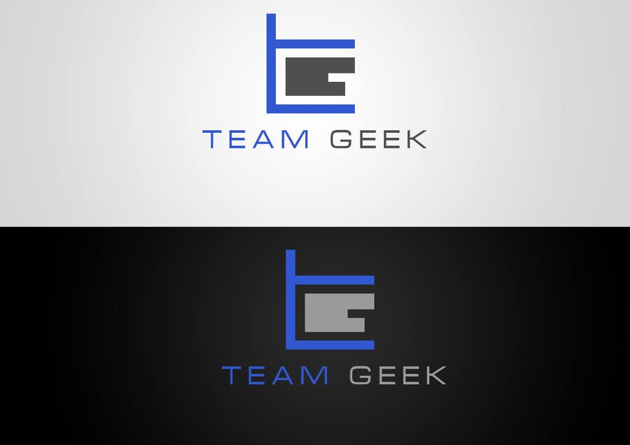 Proposition n°66 du concours Design a Logo for Team Geek