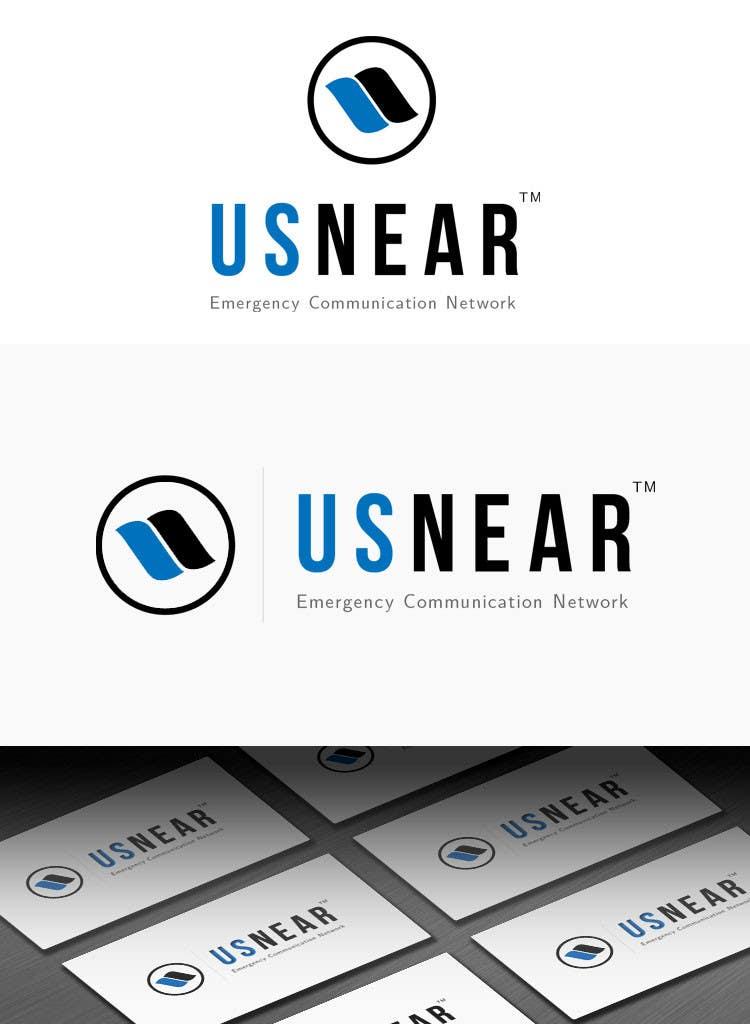 Kilpailutyö #                                        36                                      kilpailussa                                         Design a Logo for a Website Service for Emergency Alerts
