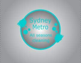 #8 untuk Design a Logo for Sydney Metro Cleaning services oleh octaviannis