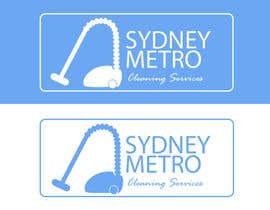 #22 untuk Design a Logo for Sydney Metro Cleaning services oleh atmajacreative