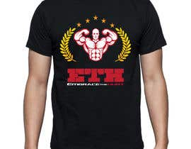 #16 for Design a T-Shirt for Embrace The Hurt by lokesh006