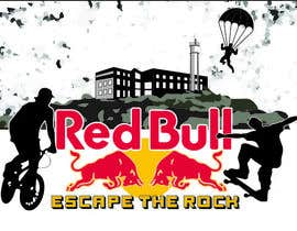 #4 for Design a Logo for a Red Bull Project by thedubliner
