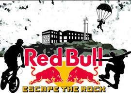 #4 untuk Design a Logo for a Red Bull Project oleh thedubliner