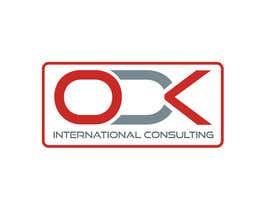 gurmanstudio tarafından Design a Logo for ODK company için no 48