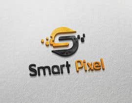 #179 untuk Design a logo and an app icon for SmartPixel software oleh muhammadjunaid65