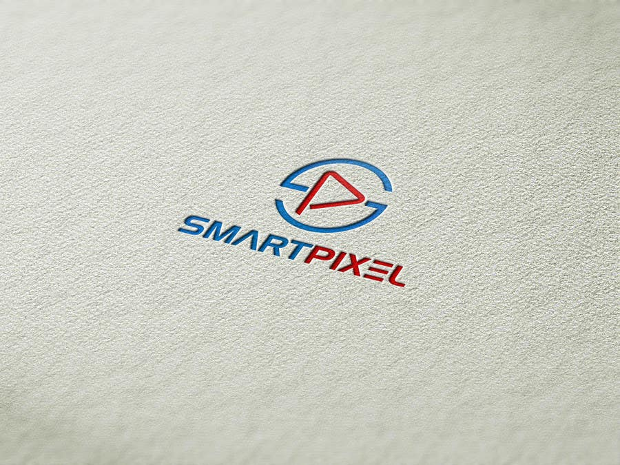 Penyertaan Peraduan #44 untuk Design a logo and an app icon for SmartPixel software