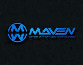 #28 for Design a Logo for Maven by cuongprochelsea