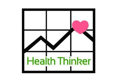 #41 for Design a Logo for Health data analysis platform af sivaranjanece