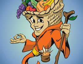 Nro 68 kilpailuun GUARANTEED WINNER!!! - Illustrate a cartoon/mascot for my new website käyttäjältä arichart