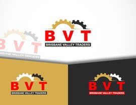 #29 cho Design a Logo for Brisbane Valley Traders bởi OviRaj35