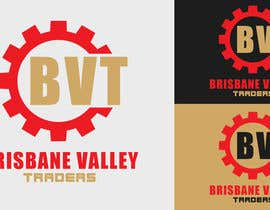 #26 untuk Design a Logo for Brisbane Valley Traders oleh MNDesign82