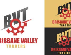 #41 cho Design a Logo for Brisbane Valley Traders bởi MNDesign82