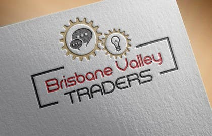 #55 cho Design a Logo for Brisbane Valley Traders bởi BDamian