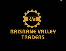 #50 untuk Design a Logo for Brisbane Valley Traders oleh n24