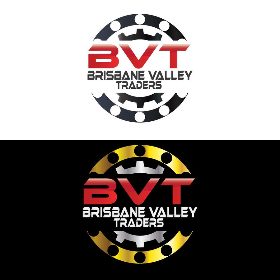 Bài tham dự cuộc thi #37 cho Design a Logo for Brisbane Valley Traders