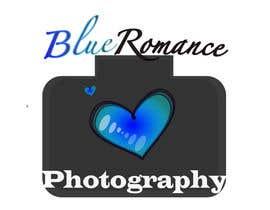 #16 untuk Design a Logo for Blue Romance Photography oleh SarahShay
