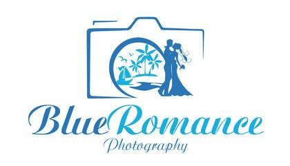 Nro 6 kilpailuun Design a Logo for Blue Romance Photography käyttäjältä darkavdarka
