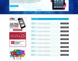 #1 untuk wordpress site design oleh webidea12
