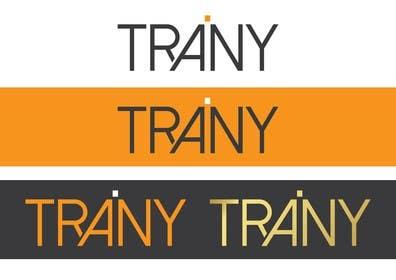 #262 untuk Luxury Minimalist Fashion Logo Design oleh TangaFx