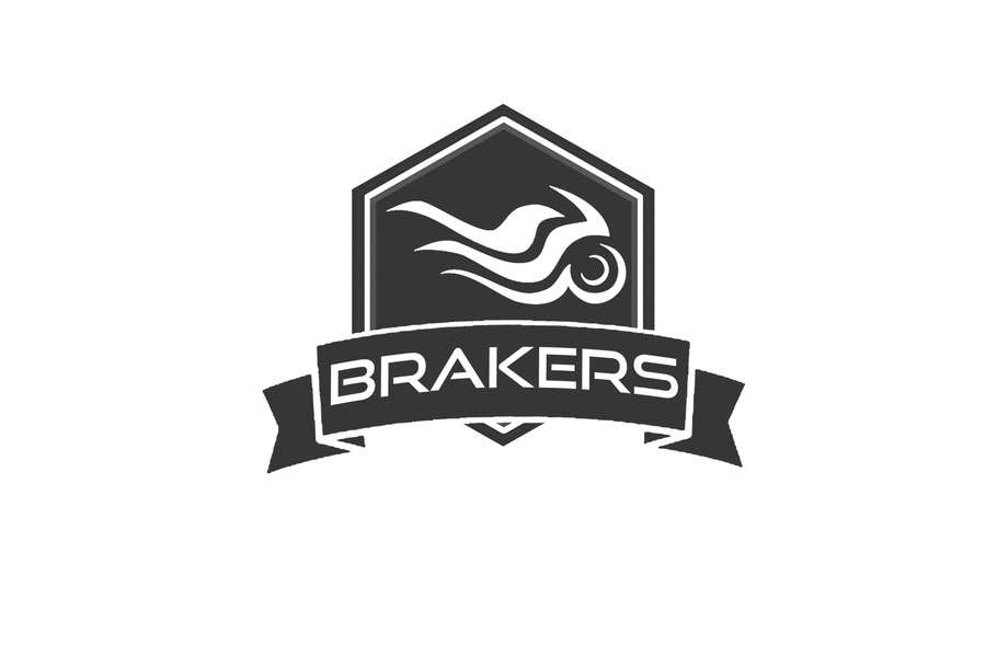 Contest Entry #                                        116                                      for                                         Design a Logo for Motorcycle Brake/Turn Lights Company