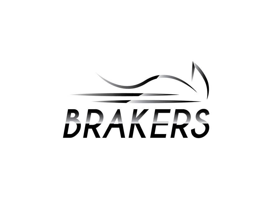 Contest Entry #                                        56                                      for                                         Design a Logo for Motorcycle Brake/Turn Lights Company